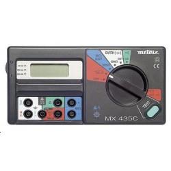 Тестер многофункциональный MX 435C
