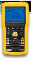 Новая серия цифровых мегаомметросерии С.А 653х