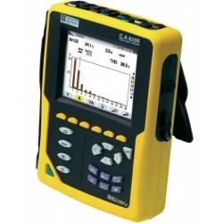 Анализатор качества электроэнергии CA 8336